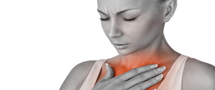 Common IBS Symptoms in Men and Women