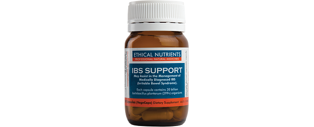 Ethical Nutrients IBS Support Review