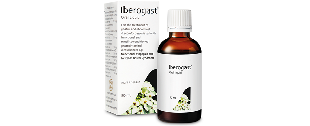 Iberogast Review