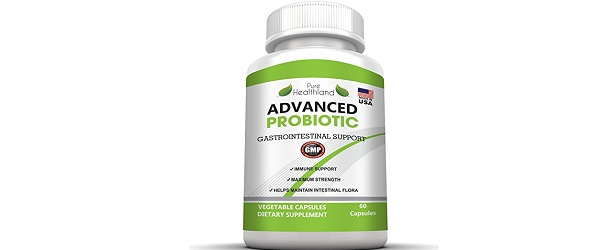 Pure Healthland Advanced Probiotics Review