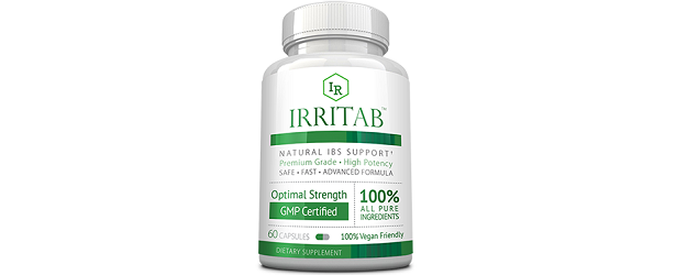 Approved Science Irritab Review